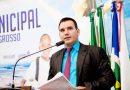 O vereador Presidente Solivan Fonseca indicou o parcelamento detidos dos Terrenos no Bairro Cidade Alta ll.