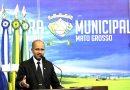 O vereador Kleberson Almeida indicou a reforma do PSF da Comunidade Mata Grande.