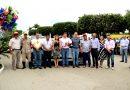 Policia Militar de Campo Verde recebe viatura caminhonete para atividades delegada da 8ªCIAPM.